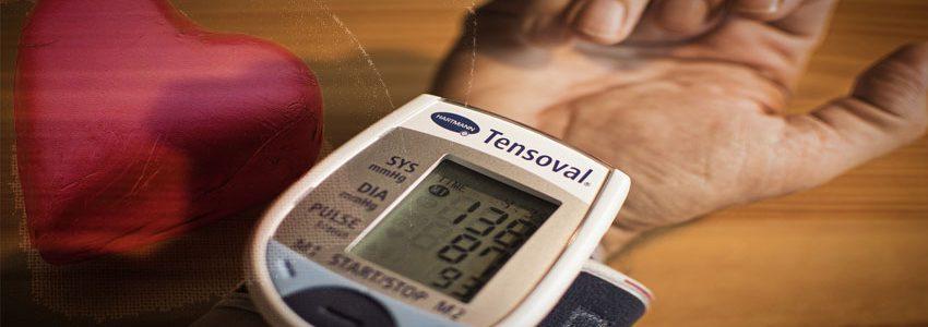 Bluthochdruck: Folgen & Behandlung
