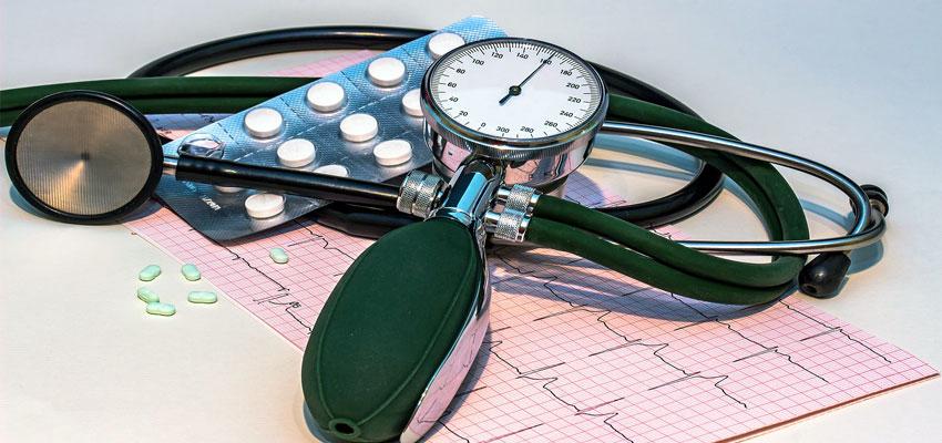 Ratgeber Blutdruck – welche Werte sind normal?