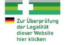 Prüflogo der EU für Versandapotheken
