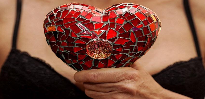 Was passiert im Körper bei Liebeskummer?
