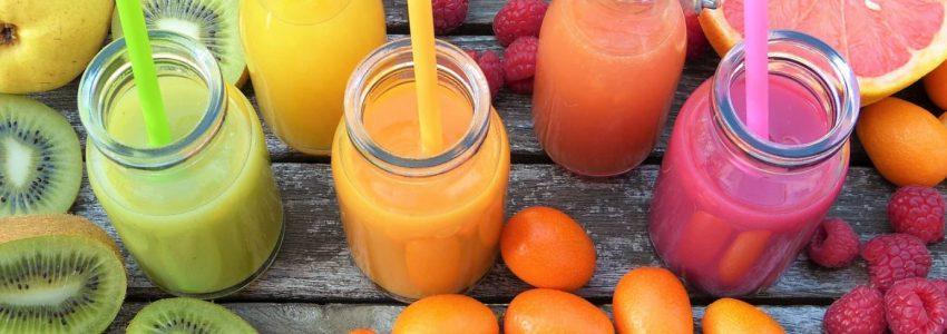 Gegen Corona-Viren schützen mit Vitamin reicher Ernährung?