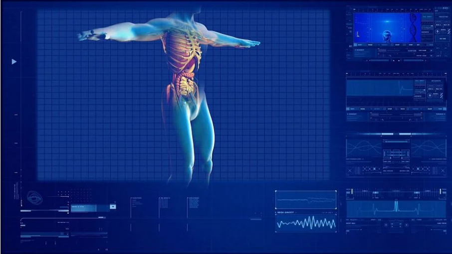 Wie hilft Digitalisierung im Gesundheitswesen?