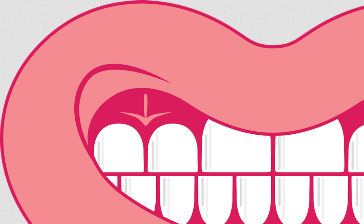 Ein wichtiges Thema: Die Zahnfleischgesundheit